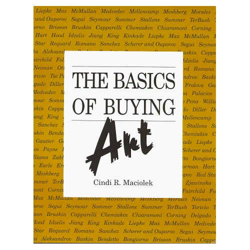 Basics of Buying Art