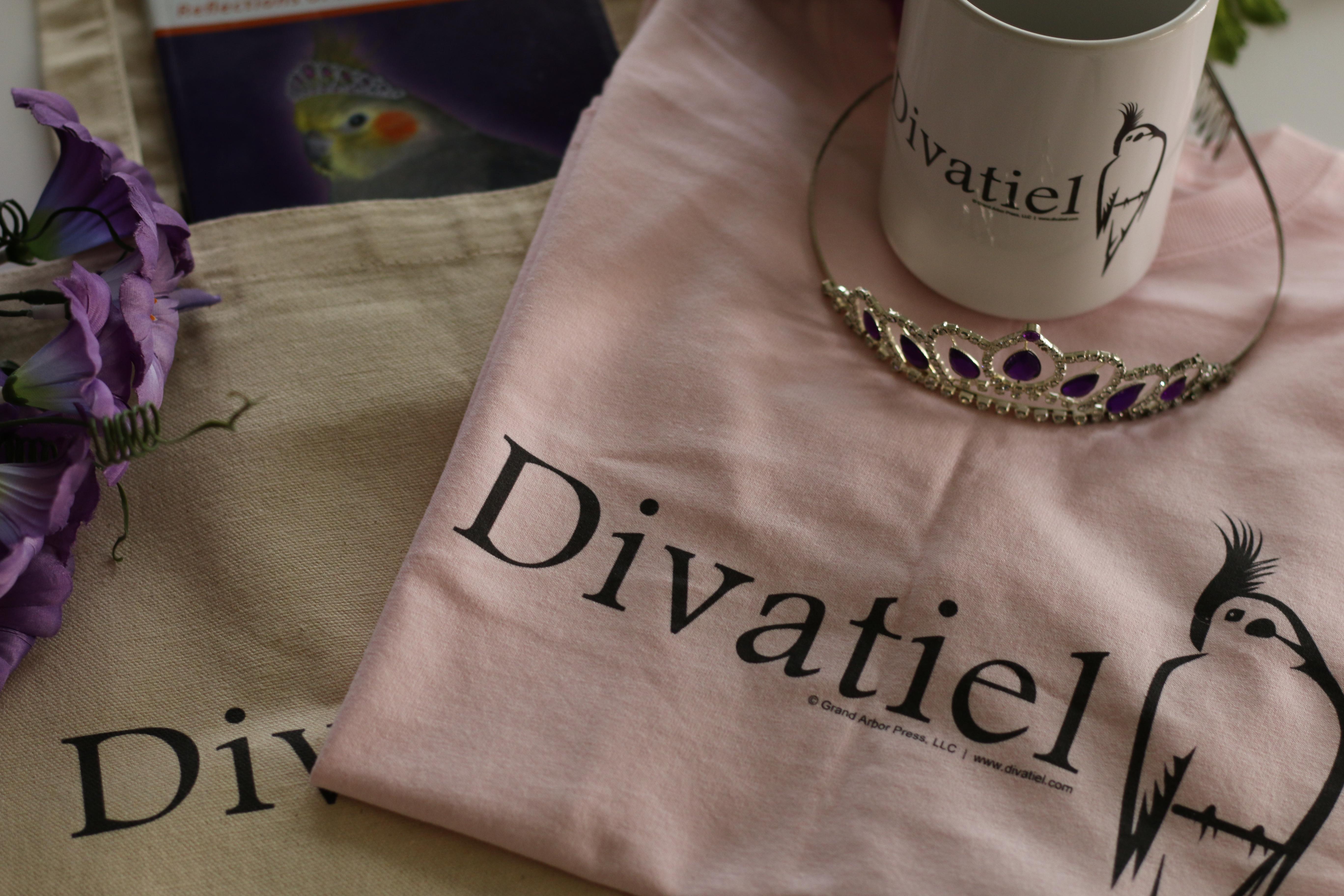 Divatiel Gift Bags