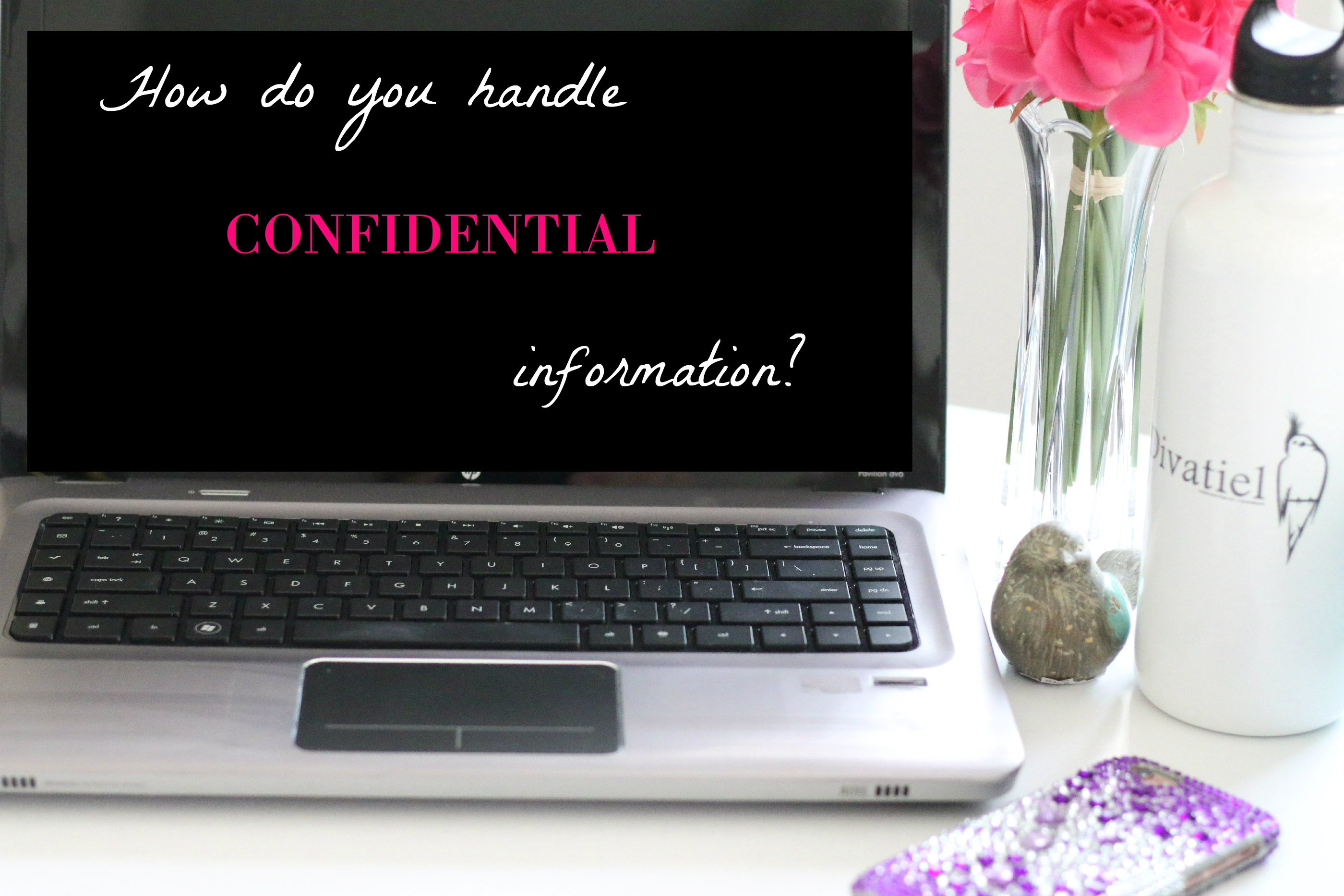 Confidential Information